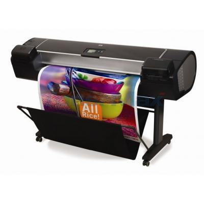 HP Designjet Z5200 PostScript